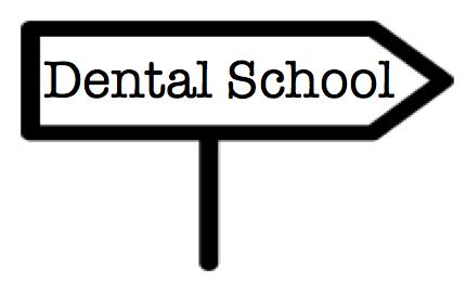 Getting Into Dental School